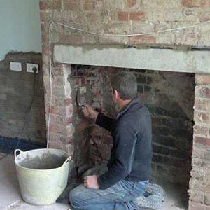 Damp Proofing Amp Specialist Replastering York