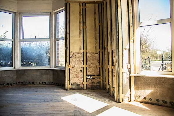 External Wall Insulation Yorkshire