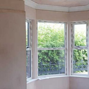 Retrofit Terrace York - Cornices and Plasterwork