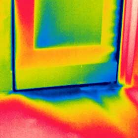 Thermal Imaging Yorkshire