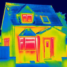 Thermal Imaging Survey Yorkshire