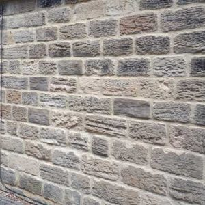 Stone repairs and repointing using lime mortar - Harrogate