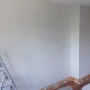 EWI Fitting insulation to inside walls full system Leeds